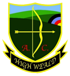 The High Weald Archery Club